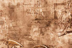 Freedom Motorcycle 14247-1