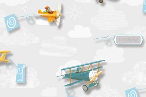 Kids Collection Air Craft 15157-1