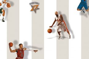 Kids Collection Basketball 15188-1