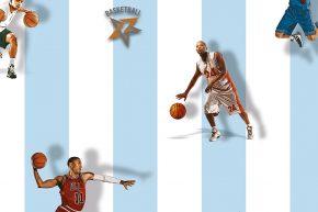 Kids Collection Basketball 15188-3