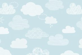 Kids Collection Cloud 15156-3