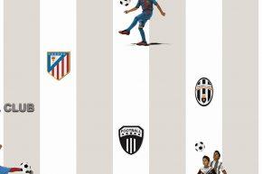 Kids Collection Footballer 15161-1