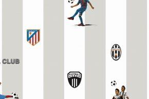Kids Collection Footballer 15161-2