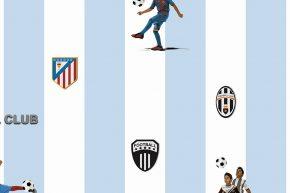 Kids Collection Footballer 15161-3
