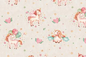 Kids Collection Pony15111-1